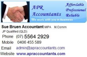 Gold Coast accounting
