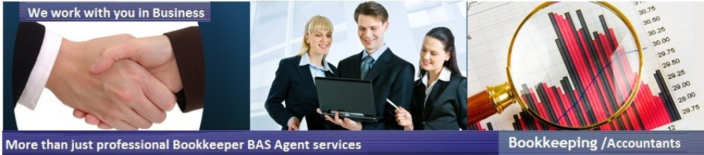 Bookkeeping Bookkeeper Bas agent